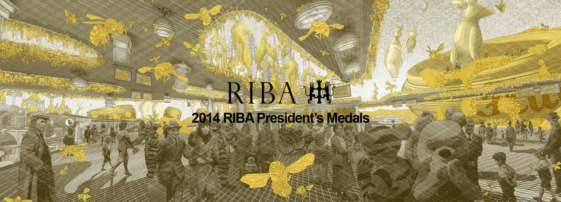 Nagrade: The RIBA President's Medals Student Awards 2014