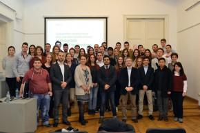 Одрживи развој новог пилот насеља у Београду путем IMM методологије