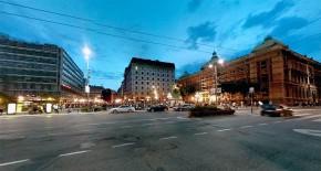 Konkurs za tri centralna trga u Beogradu: Rezultati prvog kruga