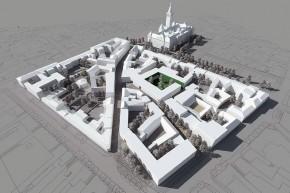 Rezultati konkursa za idejno rešenje stambeno-poslovnog bloka u centru Subotice