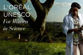 """Konkurs za dodelu nacionalnih stipendija: """"Za žene u nauci"""" za 2015."""