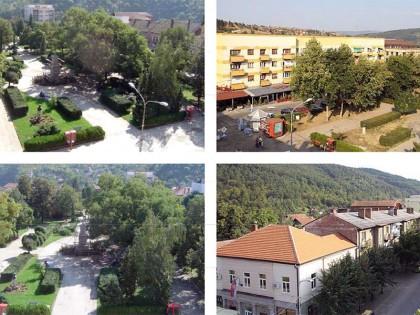 Konkurs: Urbanističko-arhitektonsko rešenje centra Kuršumlije