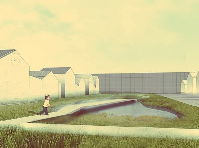 Еколошки урбани дизајн