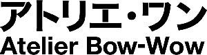 AtelierBowWow_logo_o