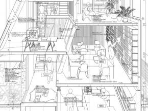 AUR 2014/15 City and Society: Yoshiharu Tsukamoto & Momoyo Kaijima [Atelier Bow-Wow]