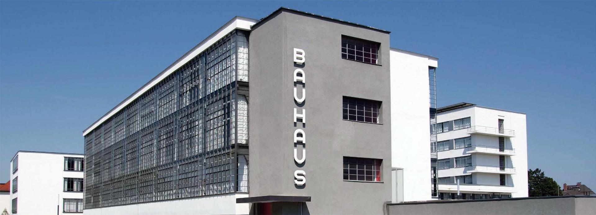 Međunarodni konkurs: Bauhaus muzej u Desau