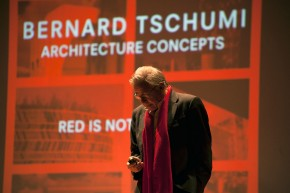 Conference: Architecture of Deconstruction / The Specter of Jacques Derrida