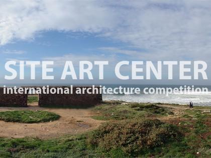 Međunarodni konkurs: Umetnički centar, tvrđava Kresmina, Kaske, Portugalija