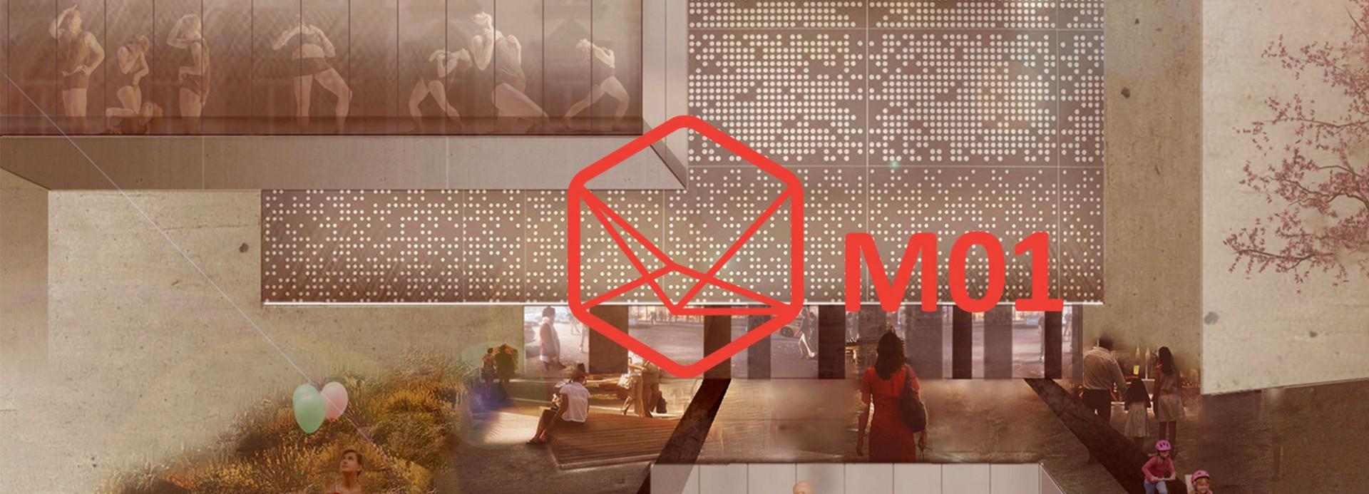 Veb izložba: Master Studio M01 – Projekat 2014/15