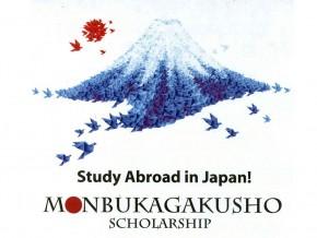 Stipendije Vlade Japana – MEXT 2016