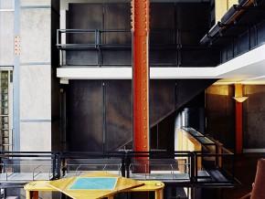 Predavanje: Maison de Verre, Pierre Chareau i Radionica: Architectural Cosmopoiesis