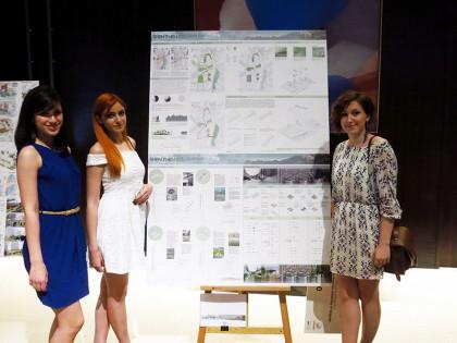 Studentski projekat sa našeg fakulteta nagrađen na konkursu Global Schindler Award 2015