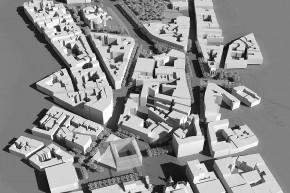 Izložba konkursnih radova za uređenje tri centralna trga u Beogradu