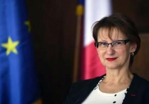 Predavanje: NJ.E. gospođa Kristin Moro, ambasador Republike Francuske u Beogradu