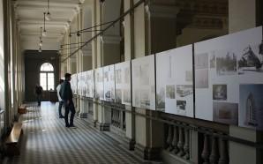 """CID studentski foto-konkurs: """"Čitanje konstrukcije i materijala – arhitektura posleratne Jugoslavije 1948-1980."""""""
