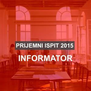 Prijemni_AF_2015_Informator