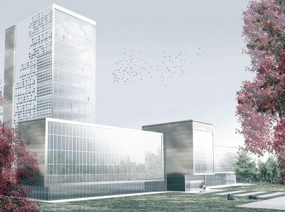 Poslovni centar kreativnog poslovanja – Marina Dorćol
