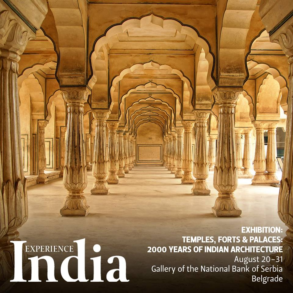 2000 Years of Indian Architecture_00