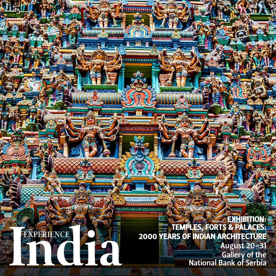 2000 Years of Indian Architecture_01