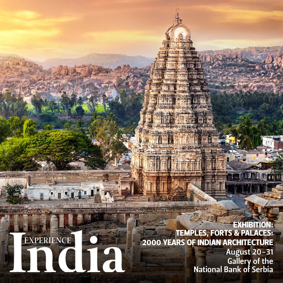 2000 Years of Indian Architecture_02