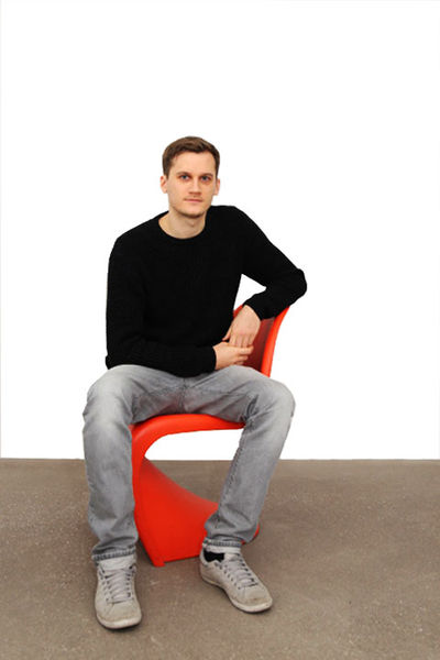 Felix Holzfus
