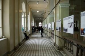 Održana izložba: Kurs 9. Studio projekat 2 – Arhitektonske konstrukcije 2014/15