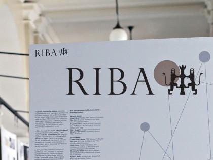 Процес РИБА акредитације: гостовање РИБА комисије (29. и 30. октобар 2015)