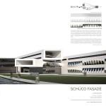 Милан Пејчиновић: студентски пројекат / student project