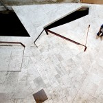 Mias Architects | Barcelona > Banyoles old town public space