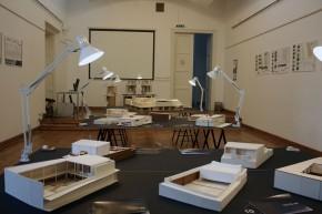 Одржана изложба: Фиренца-Београд-Френца, Косанчићев венац 1941-2015