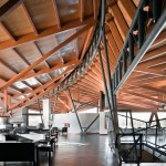Mias Architects | Barcelona > Fontanals Golf Clubhouse