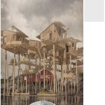 Alistair Wood (De Montfort University): 'Lofoten Seasonal Fishery'