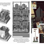 Douglas Miller (Bartlett School of Architecture, UCL): 'The San Francisco Columbarium'