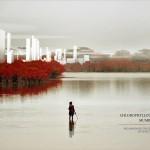 Marcus Rothnie and Marshall Inglis (Edinburgh School of Architecture and Landscape Architecture): 'Chlorophyllous Urbanism: Mumbai'