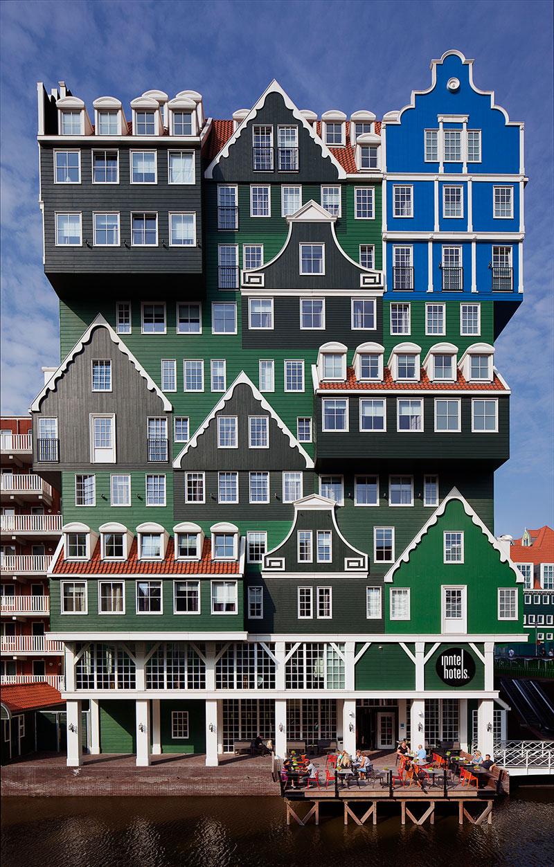 WAM_Hotel-Zaandam
