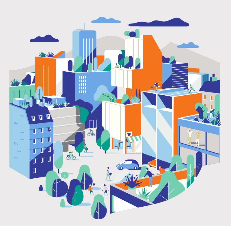Borja-Bonaque_Garden-Cities-report-Cover-illustration