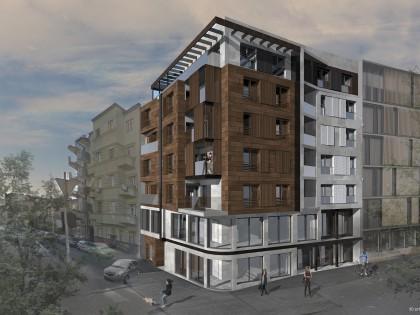 Пројектовање и реализација стамбених и пословних објеката