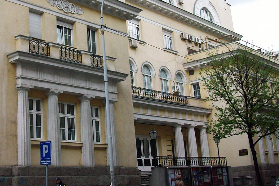 Ruski-dom