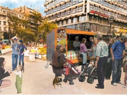 Kuhinja kao platforma za upoznavanje izbegličke krize