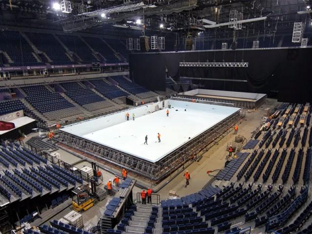 Конгрес: СПОФА 16 – Спортски објекти – Модернизација и изградња