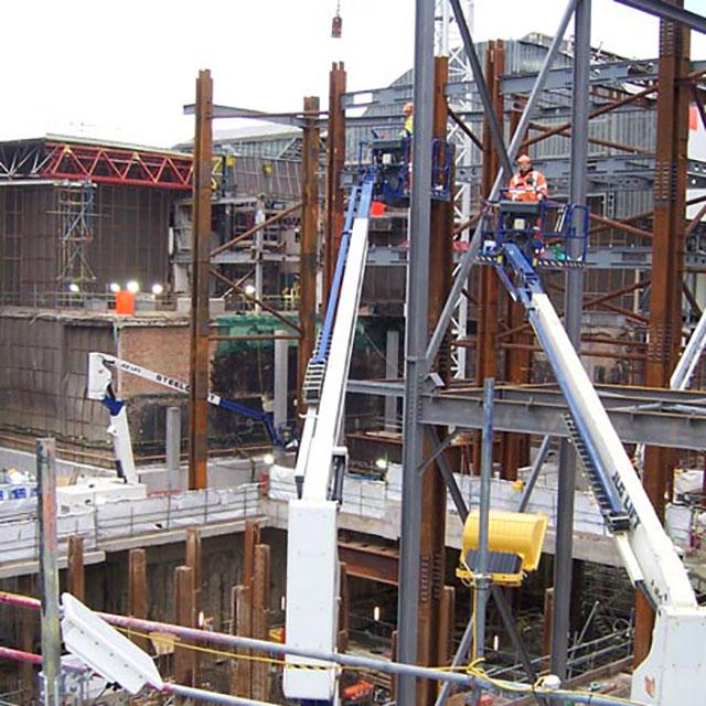 London-construction-site_