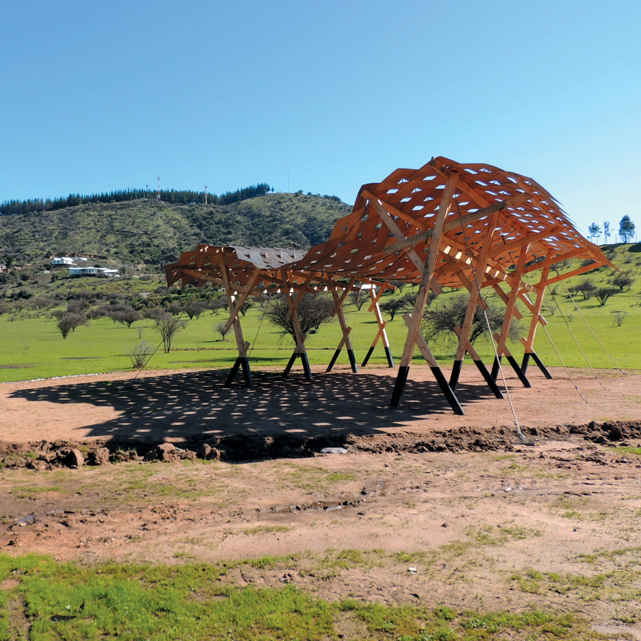 carolina-solis_recycled-materials_chile-pavilion_venice-architecture-biennale