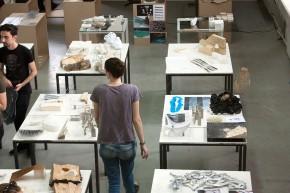 Изложба: ОАСА-12011 и ИАСА-12011 Простор и облик