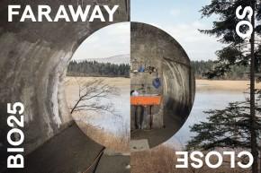 Конкурс: 25. бијенале дизајна у Љубљани – Faraway, So Close
