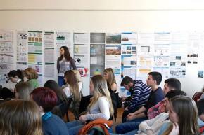 Prezentacija studijskih programa MASU i MASA-U namenjena studentima III godine osnovnih studija