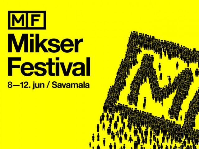 Миксер фестивал 2016: Осетљиво друштво