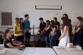 """Prvi put održan događaj """"Otvorena vrata Arhitektonskog fakulteta"""""""