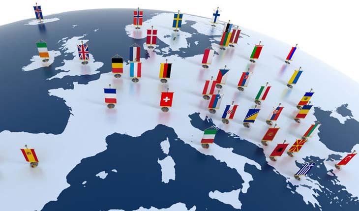 Erasmus_mapa-Evrope