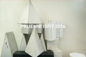 Procedura upisa u prvu godinu studija 2016/17 Arhitektonskog fakulteta: TREĆI DAN UPISA