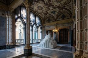 Ретроспективна изложба: Заха Хадид, Палатa Франкети, Венеција, мај – нов. 2016.